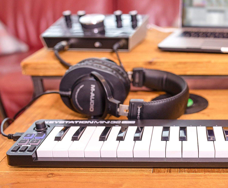 The Best MIDI Keyboard Controllers