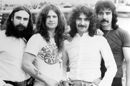 On the Sinister Majesty of Black Sabbath