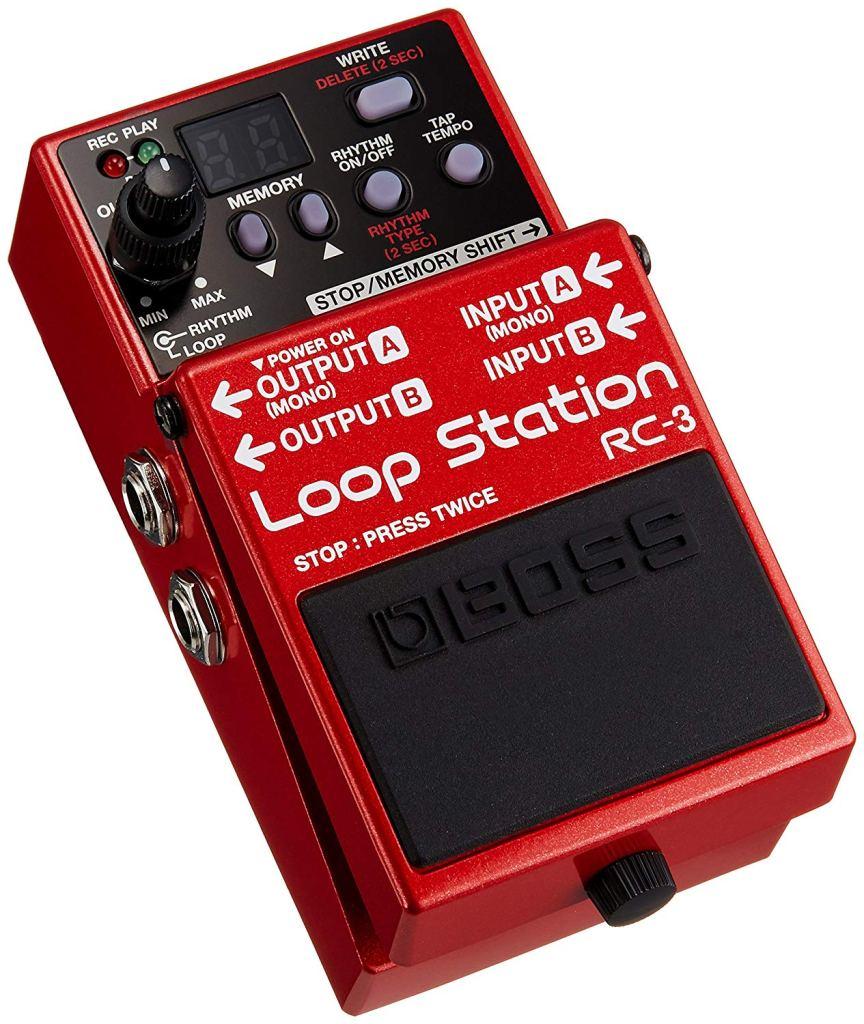 boss-audio-loop-station-pedal