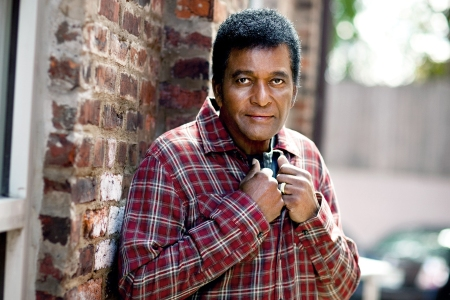 Charley Pride to Be Honored by Grammy Museum Mississippi