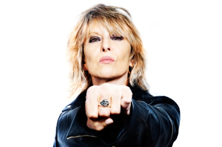 Song You Need to Know: Chrissie Hynde, 'Caroline, No'