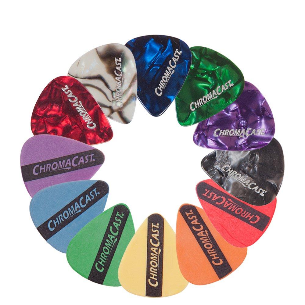 chromacast-guitar-picks