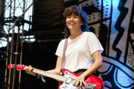 Courtney Barnett Announces Intimate U S  Solo Tour – Rolling
