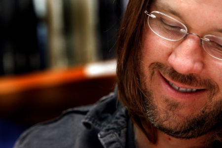 The Lost Years and Last Days of David Foster Wallace
