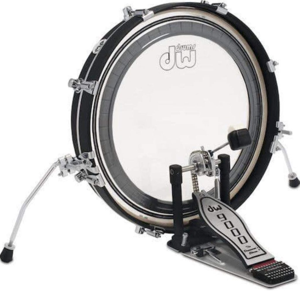 dw-design-bass-drum pancake portable review