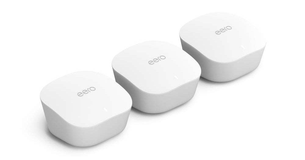 eero Wi-Fi routers