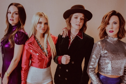 The Highwomen's Debut Album: Track-by-Track Guide – Rolling
