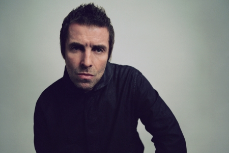 Liam Gallagher's 'Why Me? Why Not' Surges Forward While Looking Back