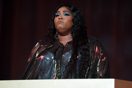 Lizzo Apologizes To Postmates Driver, May Have Just Missed Delivery Window