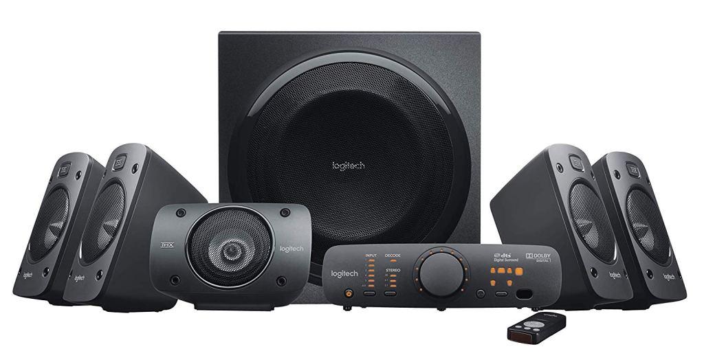 logitech-surround-sound-system