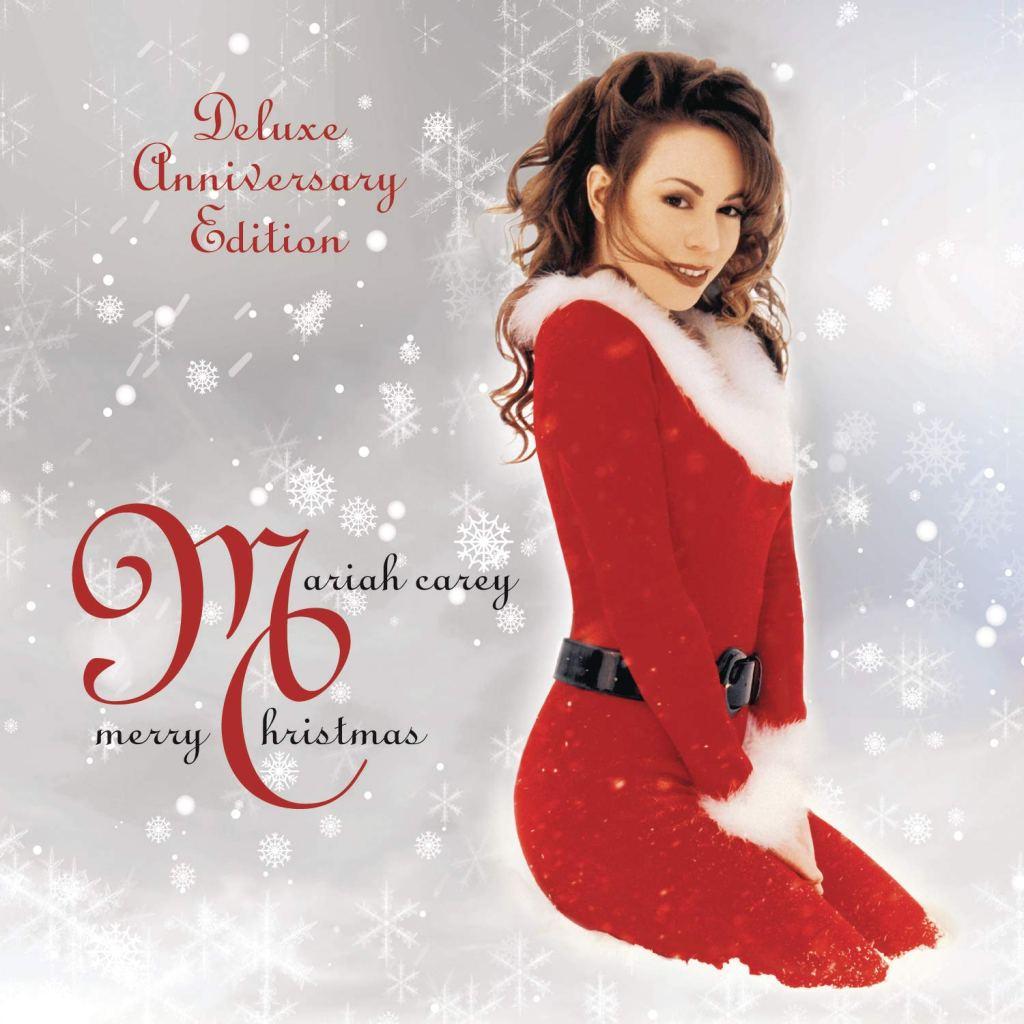 mariah christmas album