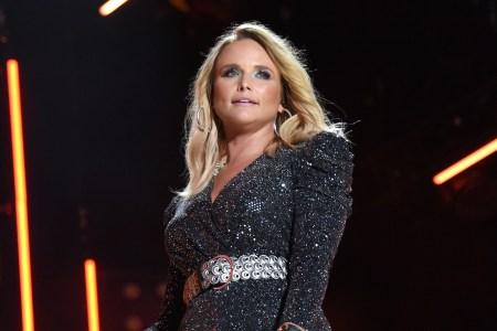 Miranda Lambert Tour 2020.Miranda Lambert S 2020 Wildcard Tour See Dates Rolling Stone