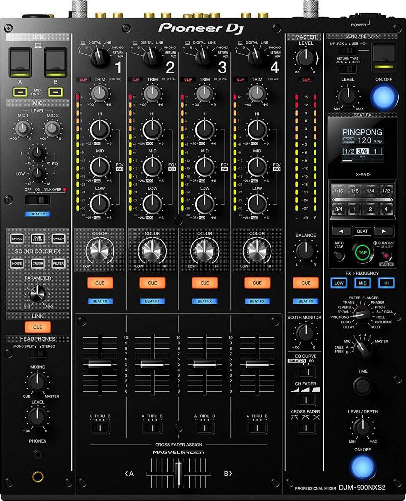 pioneer-dj-mixer