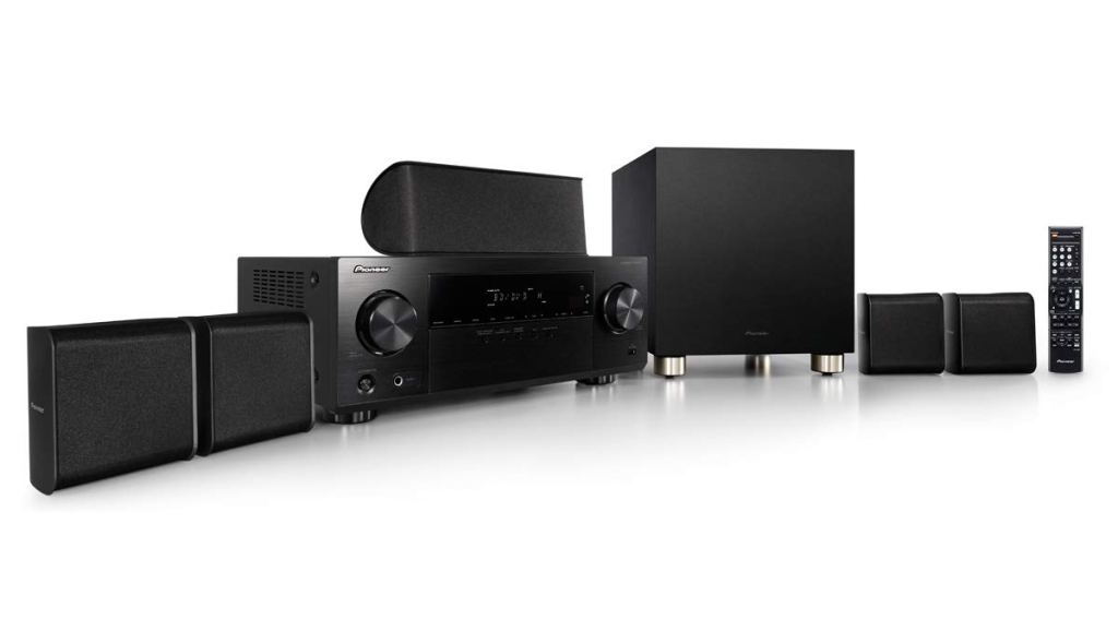 Best Home Theater Systems 2019: Get a Surround Sound Home