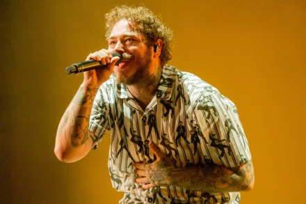 Post Malone and Friends Insist Money Can Fix All Your