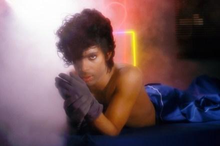 Prince's Massive '1999' Box Set to Contain 35 Previously Unreleased Recordings