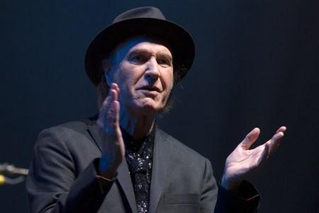 Ray Davies Talks 'Arthur' Reissue, 'Project Kinks' Reunion Project