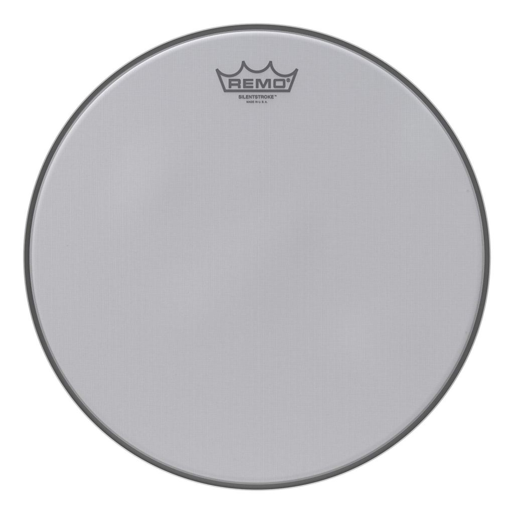 remo-silentstroke-drumhead-review