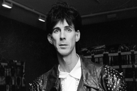 Ric Ocasek, Cars Singer Who Fused Pop and New Wave, Dead at 75