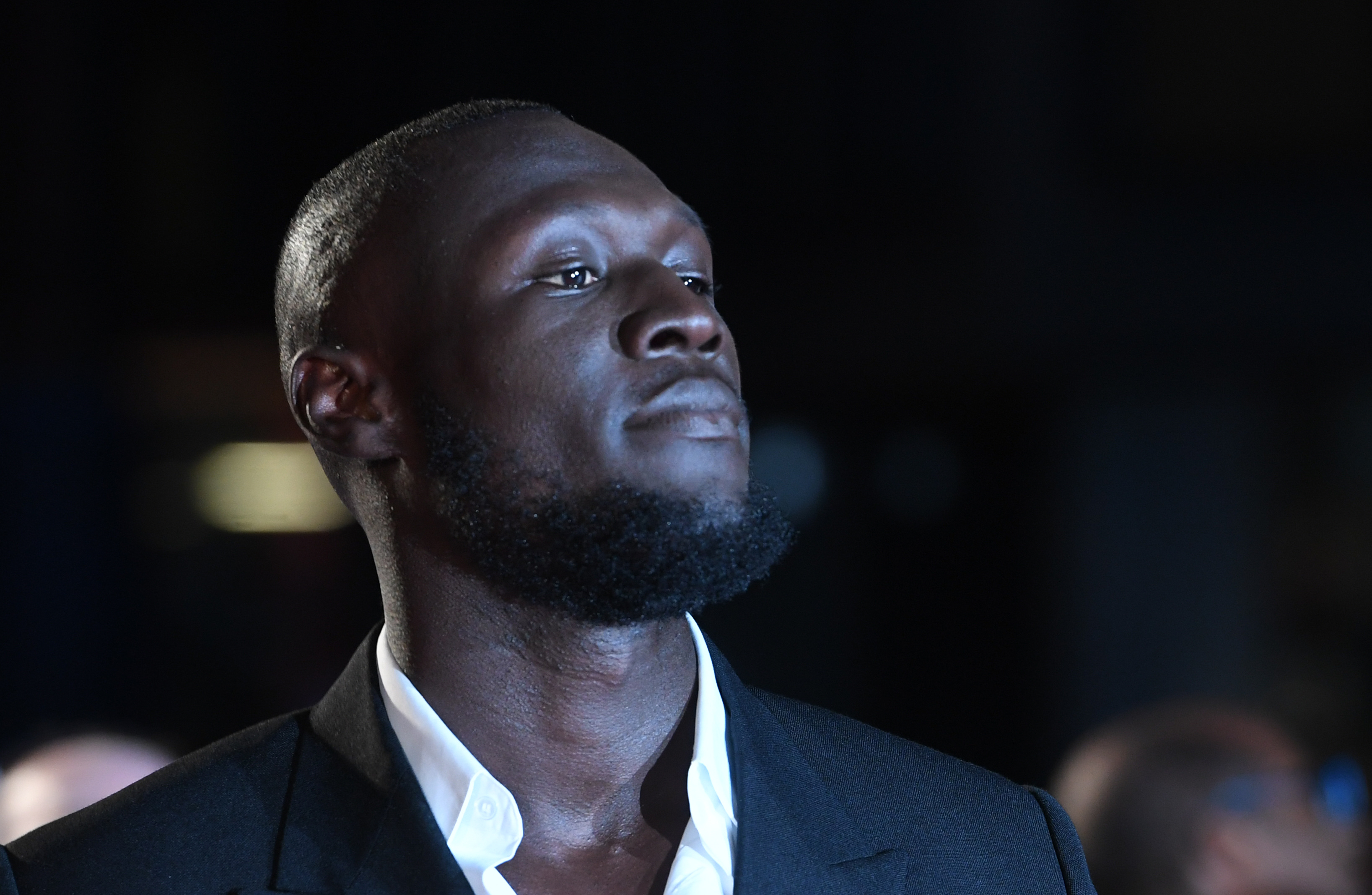 Hear Stormzy's Hard-Hitting New Song 'Sounds of the Skeng