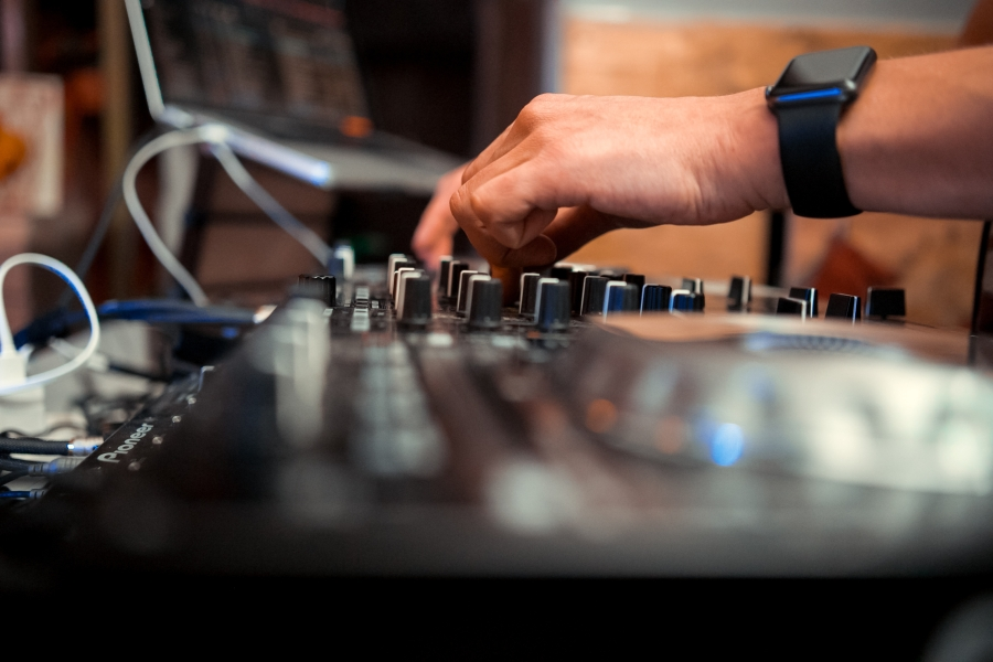 Best DJ Mixers 2019: Buying Guide and Mixing Board Reviews
