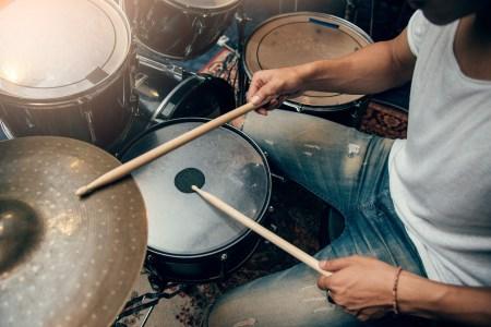 The Best Drum Sticks