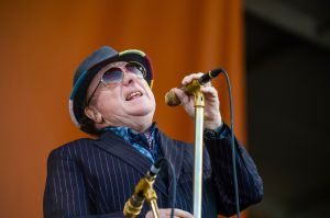 Van Morrison to Release Protest Songs Against Covid-19 Lockdown