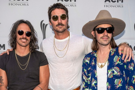 Midland Launch New Country Music Podcast 'Set It Straight'