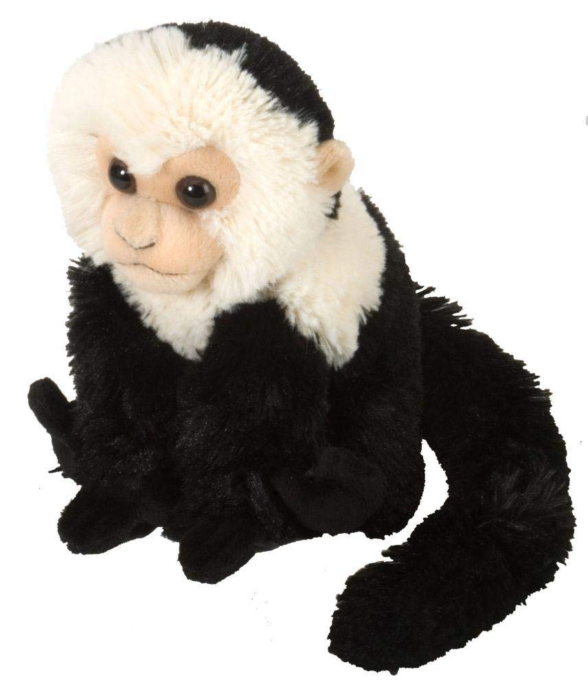 marcel friends toy stuffed monkey