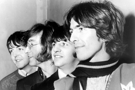 Unearthed Audio Reveals Beatles Discussed 'Abbey Road' Follow-Up