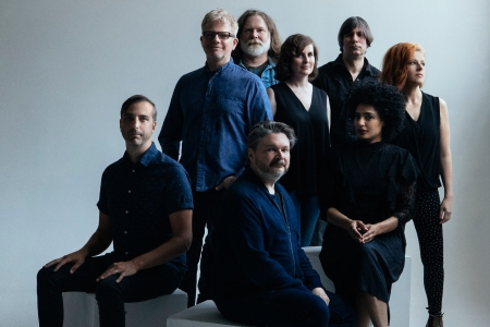 The New Pornographers Bring Panic-Attack Bubblegum on 'In the Morse Code of Brake Lights'
