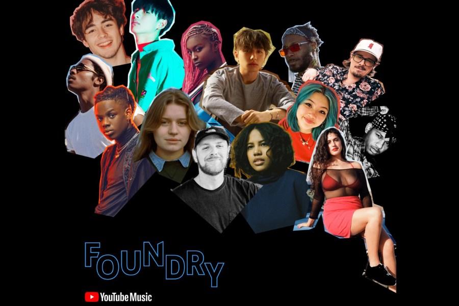Melanie Martinez Partners With Youtube On K 12 Rolling Stone