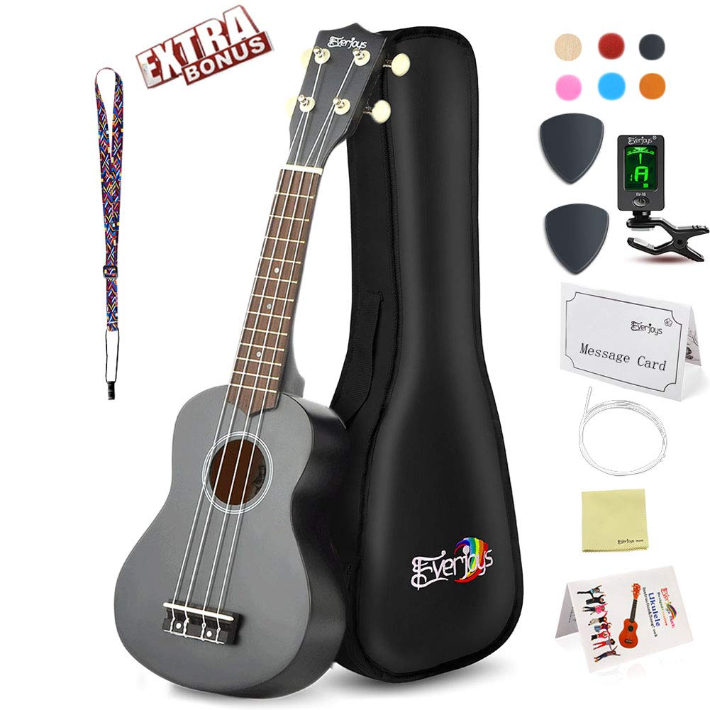 beginner ukulele kit
