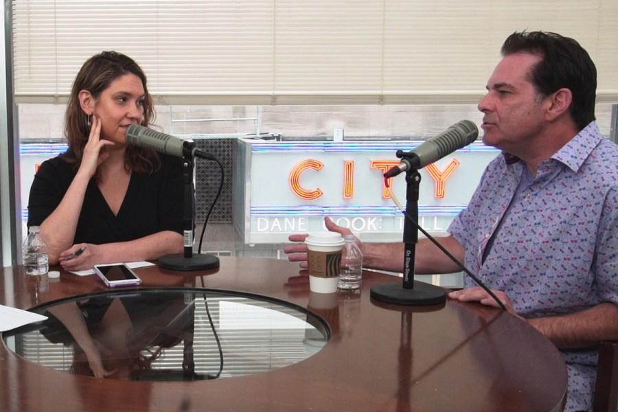 New Podcast 'The Shrink Next Door' Tackles Strange Hamptons