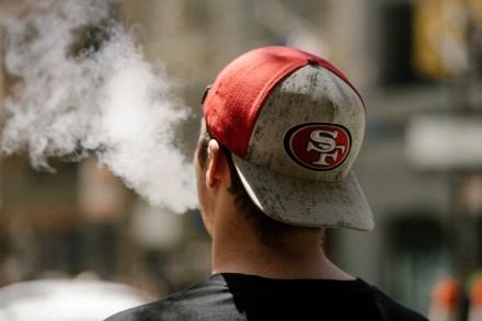 Weed Vape Crisis: New York Subpoenas 3 Companies – Rolling Stone