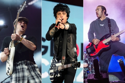 Green Day, Weezer and Fall Out Boy Announce 2020 Stadium