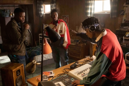 How Wu-Tang Clan Made a TV Show About The Wu-Tang Clan