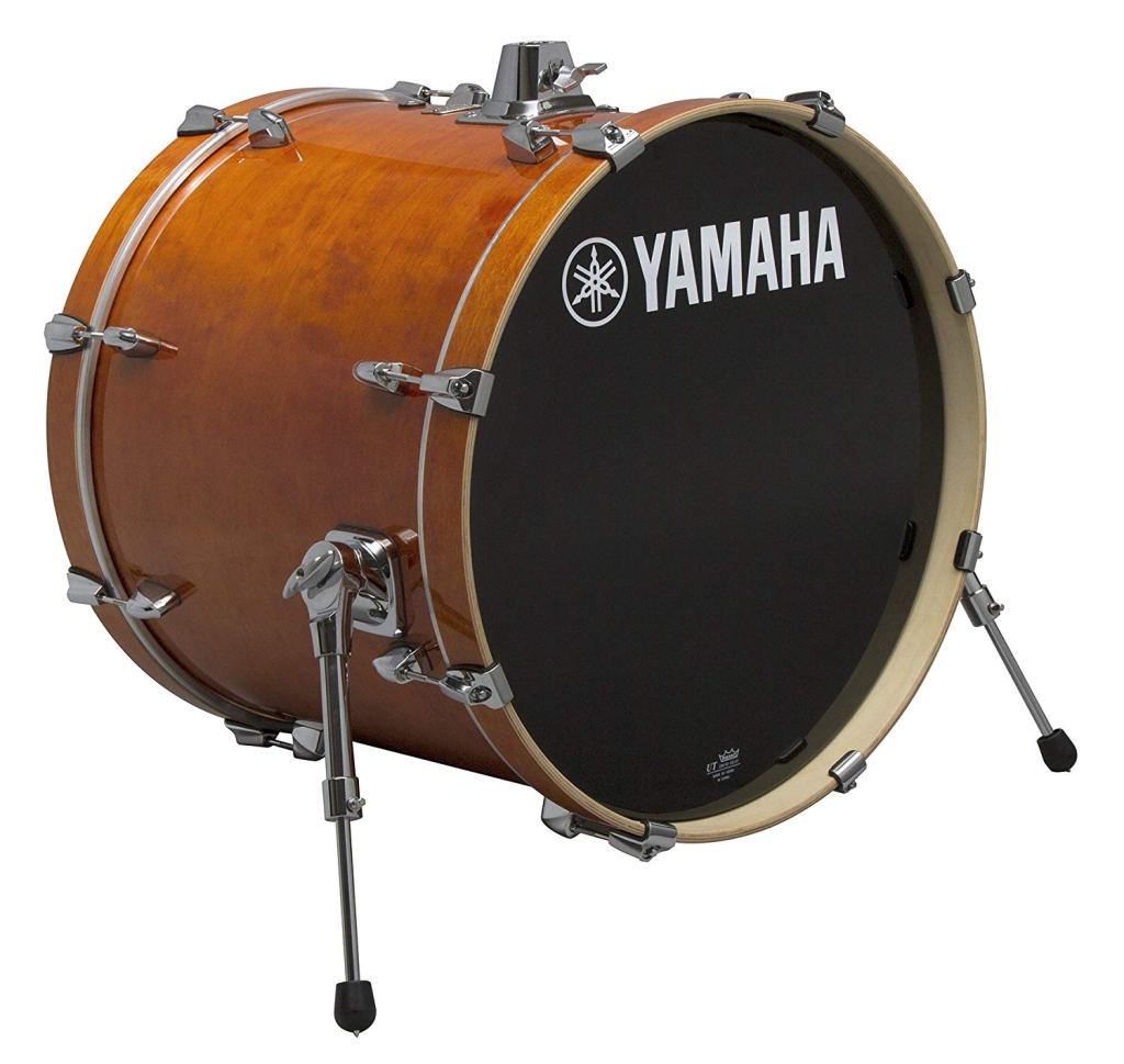 yamaha-bass-drum