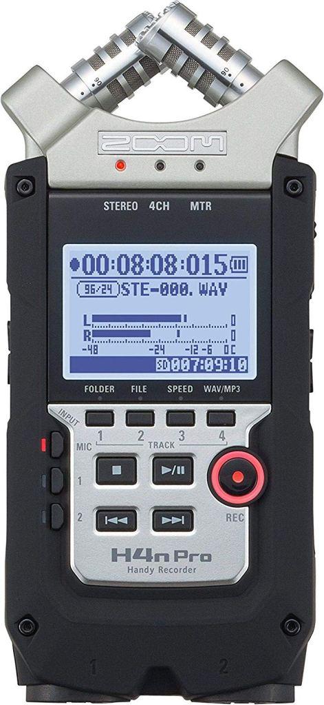 zoom-H4N-digital-recorder