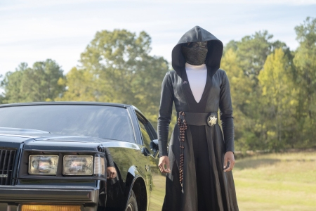 'Watchmen' Premiere Recap: Masters of Disguise
