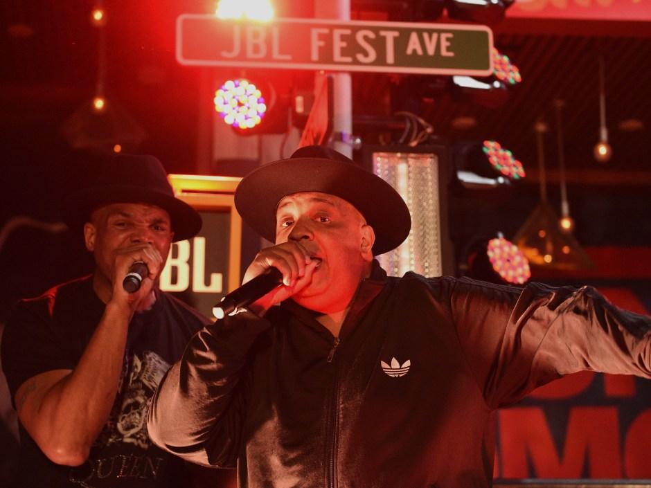 JBL Fest 2019: Run-DMC, Khalid, Shaquille O'Neal and More