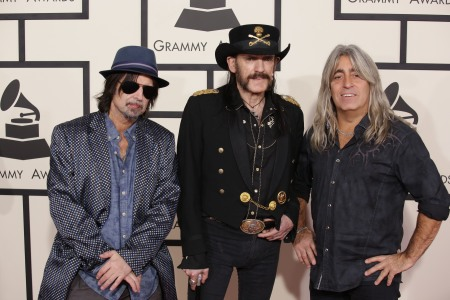 Rock Hall of Fame Adds to Two Key Members to Motorhead Nomination