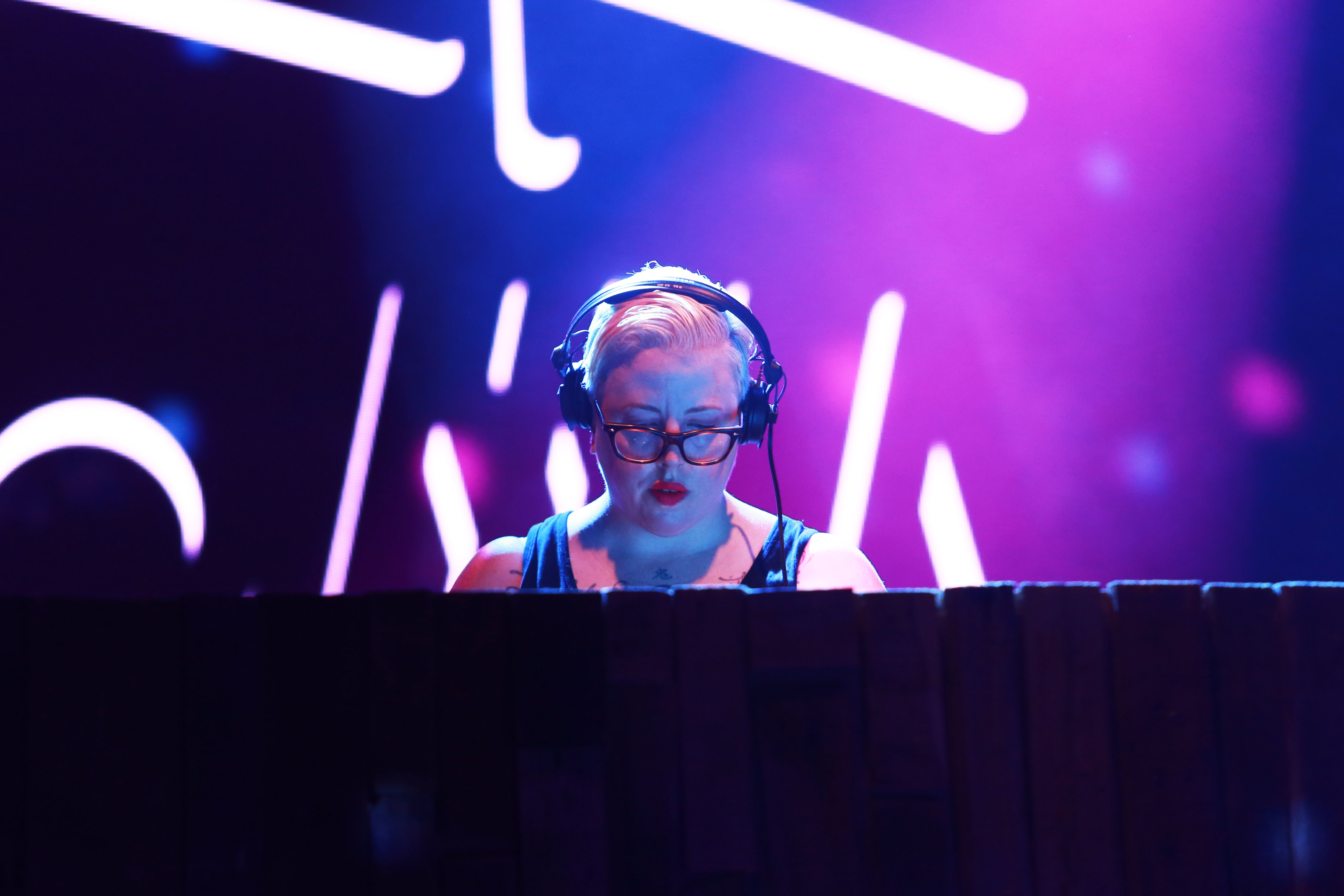 The Black Madonna Pulls Out of Amazon-Backed Music Festival