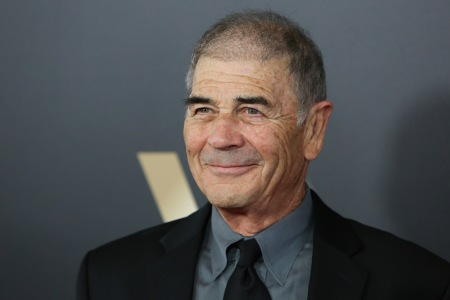 Robert Forster, Oscar-Nominated 'Jackie Brown' Actor,' Dead at 78