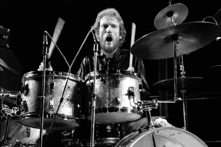 Image result for ginger baker