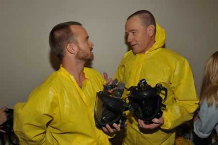 'Breaking Bad Experience' Pop-Up to Open in Los Angeles