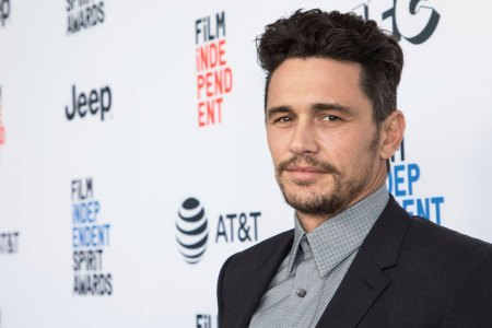 James Franco Sued Over Sexual Exploitation Allegations at His Acting School