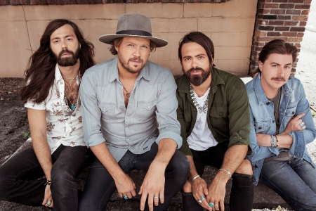 10 Best Country, Americana Songs to Hear Now: A Thousand Horses, the Cadillac Three
