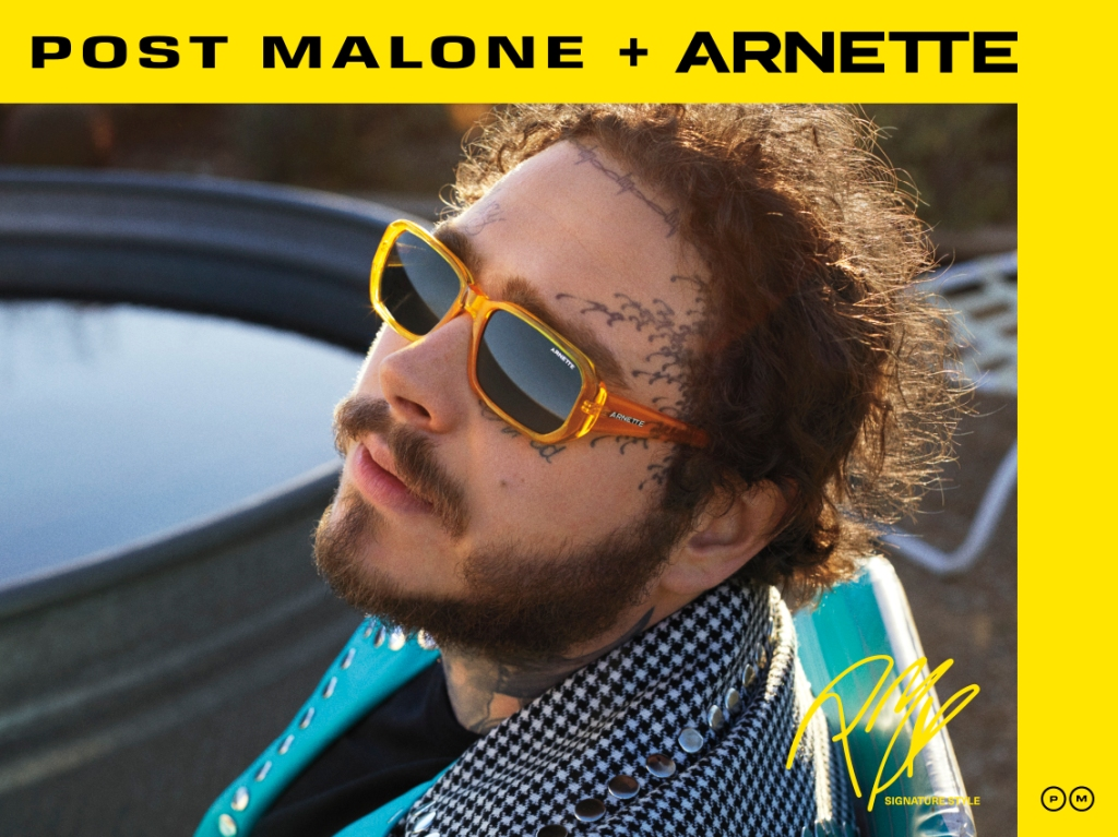 post malone arnette glasses sunglasses