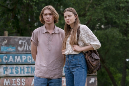 'Looking for Alaska' Review: High-School Melodrama Done Right